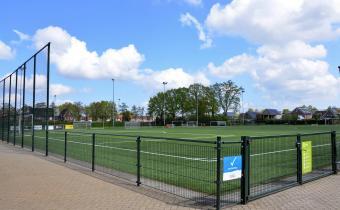 Sportpark Ruitersvaart Terheijden