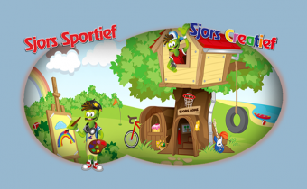 Sjors Sportief & Sjors Creatief Drimmelen