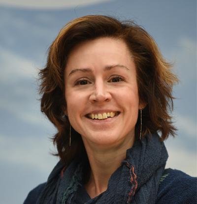 Wethouder Lieke Schuitmaker